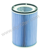 Screws Bottom Install Filter Cartridge