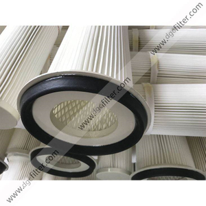 Conical Filter Cartridge