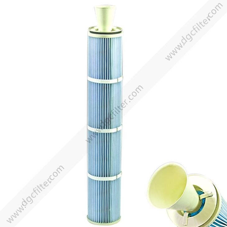 Bottom Loader Filter Cartridge